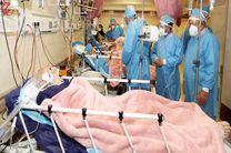 شناسایی ۱۳۲ بیمار کرونایی جدید در مازندران