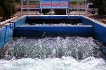 تابستان امسال مرحله نخست بهره برداری از آب شیرین کن بندرعباس