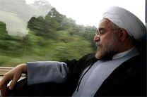 روحانی درگذشت مادر شهیدان کولیوند را تسلیت گفت