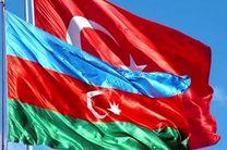 افزایش همکاری قضایی و امنیتی باکو - آنکارا