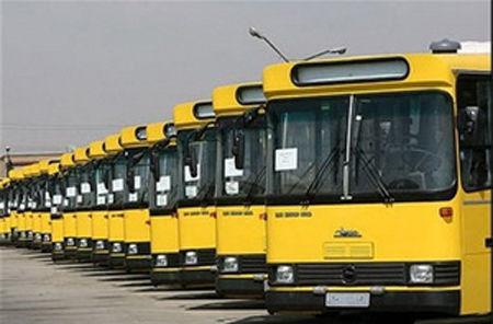 واگذاری ۹۰ درصد ناوگان اتوبوسرانی قم به بخش خصوصی