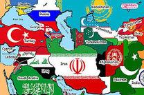 اردن و پاکستان تصمیمی برای قطع رابطه با قطر ندارند