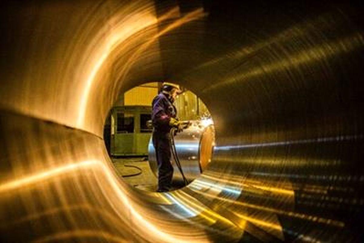فولاد مبارکه، پشتیبان صنعت خودروسازی کشور