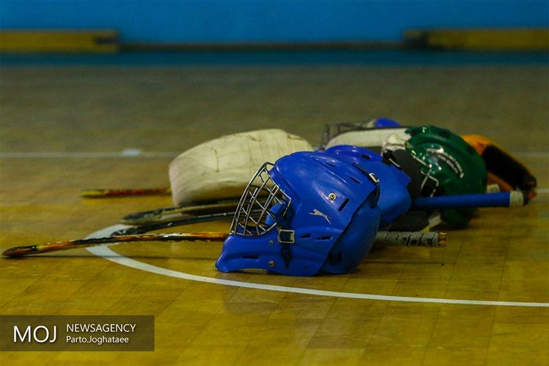 اردوی آماده سازی تیم ملی هاکی مردان آغاز شد