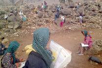 کمبود مدارس ابتدایی در خوزستان حتی در مرکز استان وجود دارد