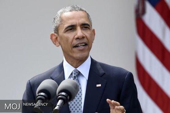 اوباما: کودتا در ترکیه را محکوم میکنیم