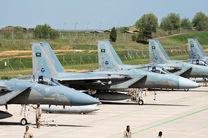 رزمایشهای هوایی عربستان و سودان در نزدیکی مرزها با مصر