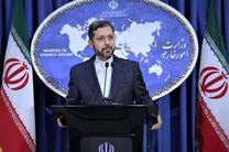 پیگیری حقوقی بین المللی در ارتباط با ترور سردار سلیمانی در تمامی سطوح ادامه دارد