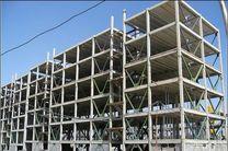 سند ملی بهره وری ساختمان به وزارت راه از سوی جهانگیری