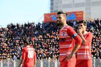 آغاز نخستین مرحله از تمرینات آماده سازی تیم فوتبال نساجی در تهران