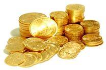 سکه به بالاترین نرخ در ۲ سال اخیر رسید