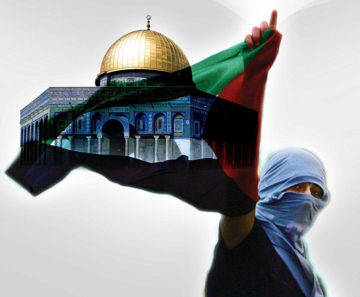 امنیت جغرافیای اسلام در گرو امنیت فلسطین است
