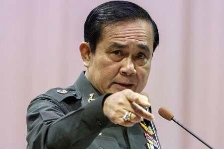 نخست وزیر تایلند متهم به تلاش برای حفظ قدرت شد