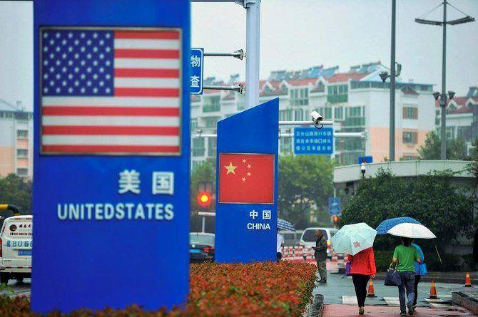 چین دامنه اعمال تعرفه بر کالاهای آمریکایی را گسترش داد