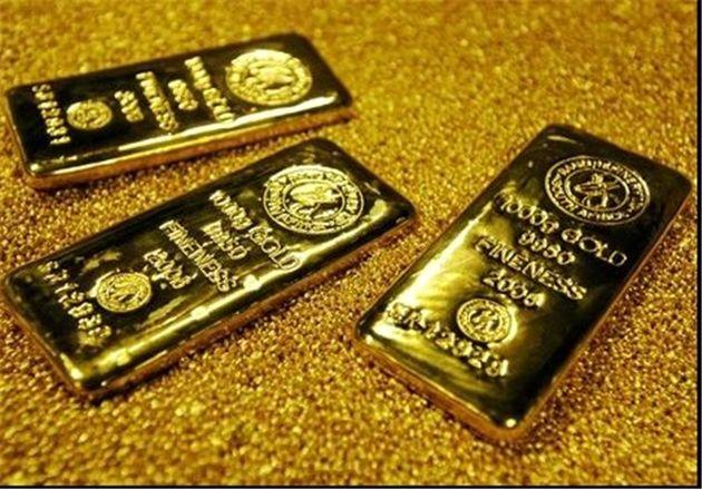 قیمت طلا به بالاترین رقم 5 ماه گذشته رسید/احتمال ورود به کانال 1300 دلاری
