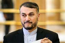 واکنش ایران به حمله نظامی رژیم صهیونیستی به سوریه