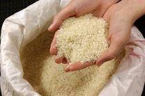 اهدای ۴۰ تن برنج توسط یک خیر به منظور تامین سبد غذایی خانواده ها
