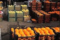 ذخیره 40 تن میوه شب عید در پلدختر/ بازارچههای محلی برپا میشود