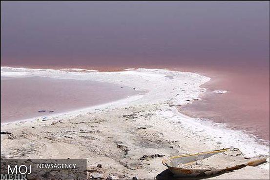 فاز اصلی احیای دریاچه ارومیه مهر امسال به صورت جدی کلید می خورد