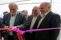 303 طرح کشاورزی در اصفهان  به بهره برداری رسید