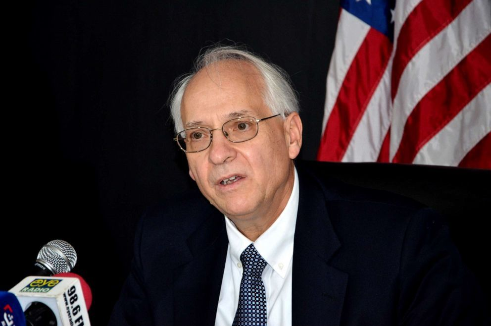 The US envoy on Sudan appointed