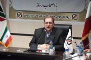 صادرات ۷۹۷ تن کالا از گمرکات مازندران