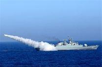فردا؛ رزمایش مشترک ناوهای ایرانی با ناوهای جنگی چین در تنگههرمز