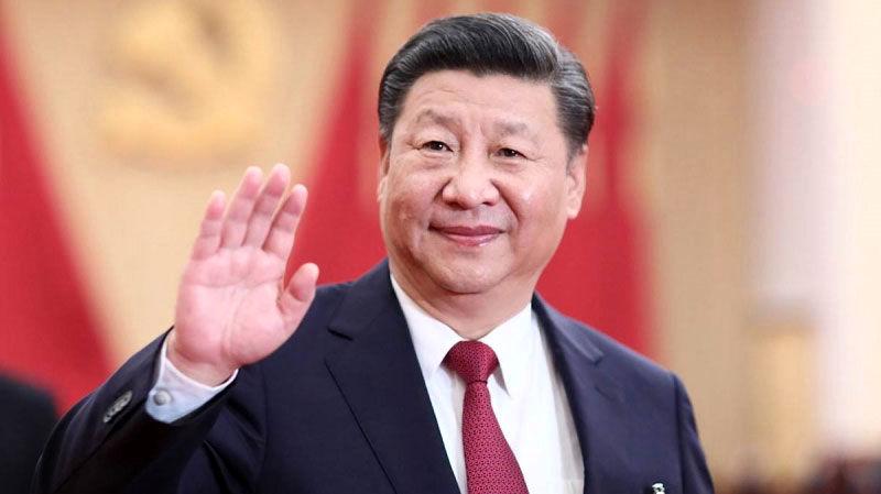 رئیس جمهور چین به روسیه سفر میکند