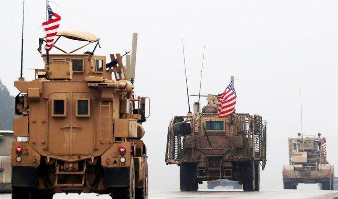 درخواست ترکیه از آمریکا در مورد سوریه