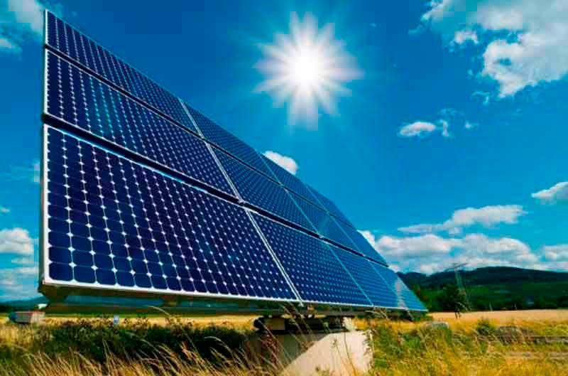 کناره گیری عربستان از پروژه تولید انرژی خورشیدی