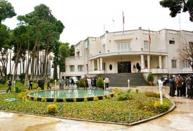 تاخیر در رد شایعه تیراندازی در ساختمان نهاد ریاست جمهوری