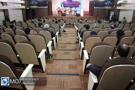 گرامیداشت روز ارتباطات و روابط عمومی در سنندج