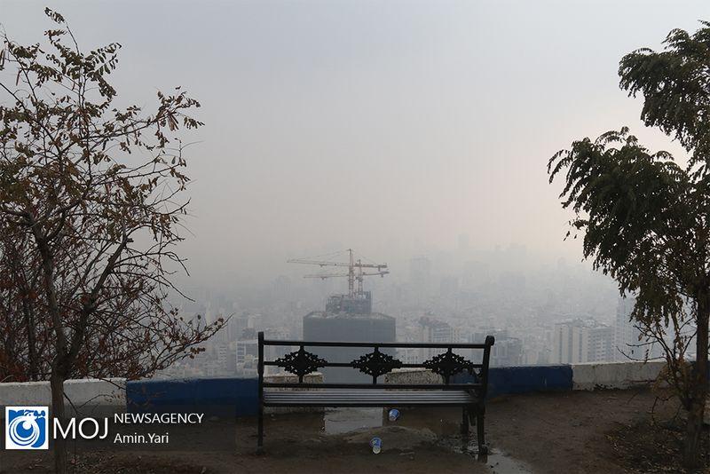تصحیح قوانین و برخورد قاطع، شاه کلید حل معضل آلودگی هواست