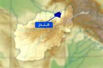 شهرستان «امام صاحب» در شمال افغانستان در آستانه سقوط