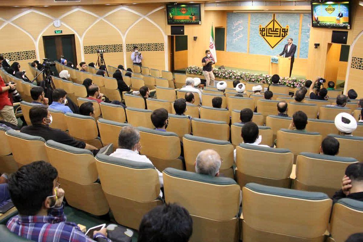 برگزاری محفل ادبی«نور علی نور» در قم