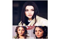 هانده ارچل کیمیای مست عشق شد/حسن فتحی فیلمش را کلید زد
