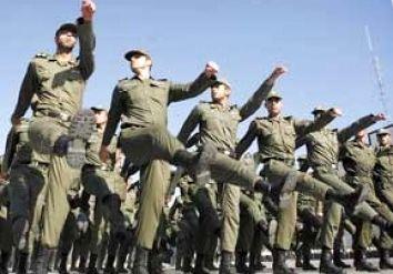 فراخوان مشمولان سال ۷۸ برای تعیین تکلیف وضعیت خدمت سربازی
