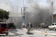 وقوع انفجار انتحاری در سومالی/ 4 نفر کشته شدند