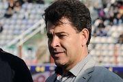 مدیرعامل جدید باشگاه تراکتورسازی انتخاب شد