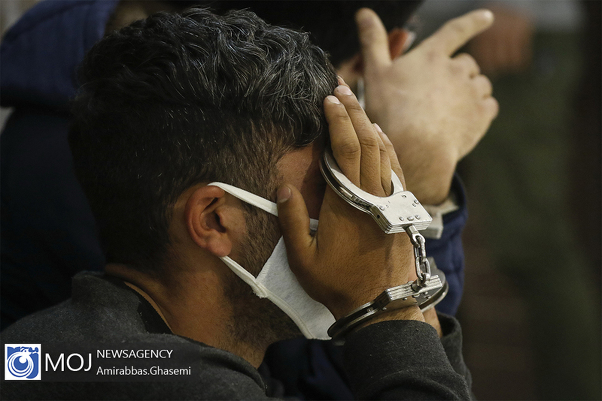 دستگیری سارق اماکن خصوصی در گلپایگان /  کشف 4 فقره سرقت