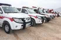 ارائه خدمات امدادی به بیش از 3هزارو700 تن از نمازگزاران در عید فطر