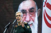 پاسداران انقلاب اسلامی مایه مباهات ملت ایران در جهان اسلام هستند