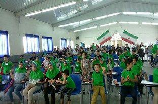 برگزاری دومین فستیوال استانی مهارت محاسبات ذهنی در بابل