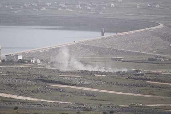اطلاعات انتقال تولید سلاح شیمیایی در ادلب در دست مسکو