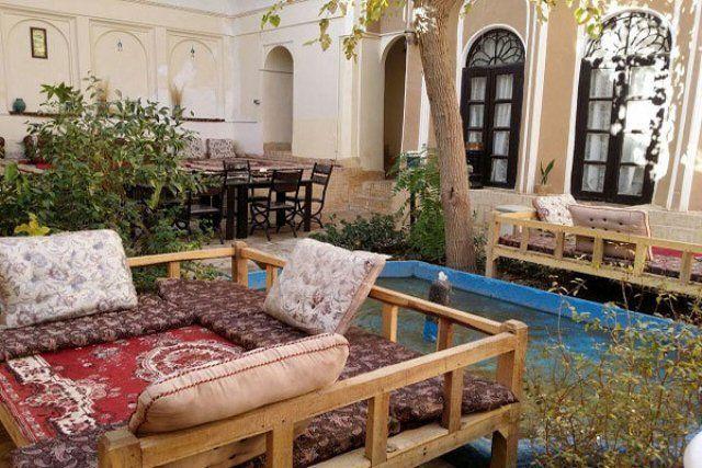 صدور ۵ موافقت اصولی برای تأسیسات گردشگری شهرستان تویسرکان