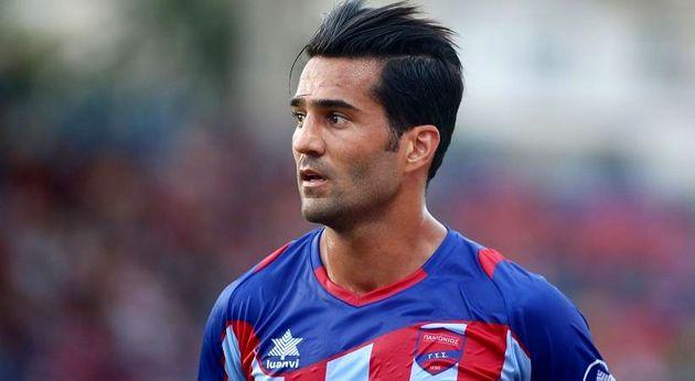 مسعود شجاعی به باشگاه بزرگ آاک یونان منتقل شد