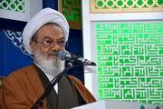 گذری بر زندگی امام جمعه فقید خمینی شهر