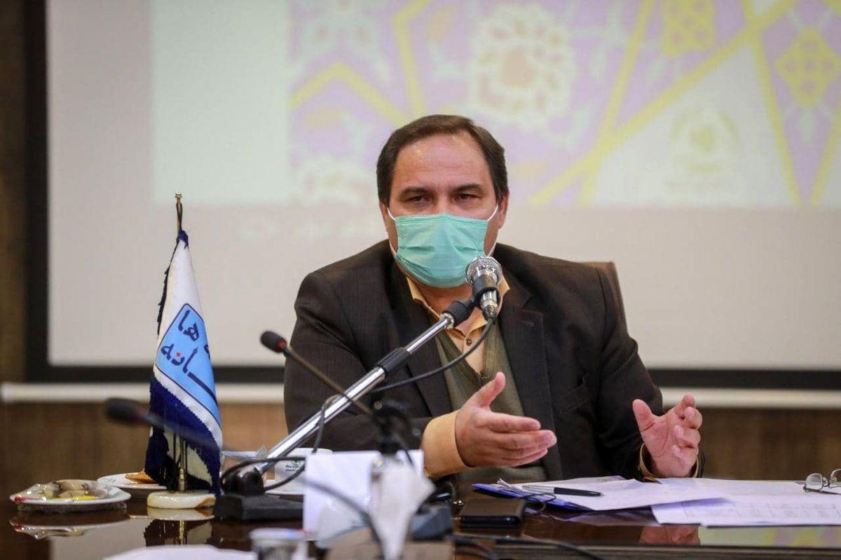 مجموعه پروژه های سازمان مدیریت پسماند شهرداری اصفهان در آستانه افتتاح