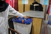 پنجمین دوره انتخابات سازمان نظام پرستاری بندرعباس برگزار شد