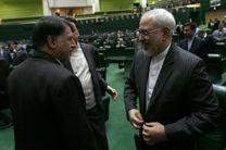 ظریف به مجلس درباره کودتای ترکیه گزارش داد